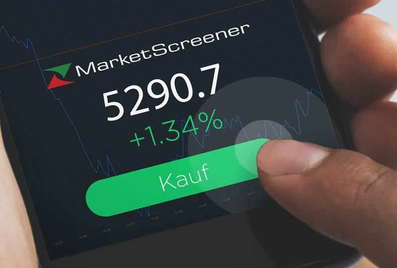 Börse Echtzeitkurse Für Aktien Indizes Forex Rohstoffe