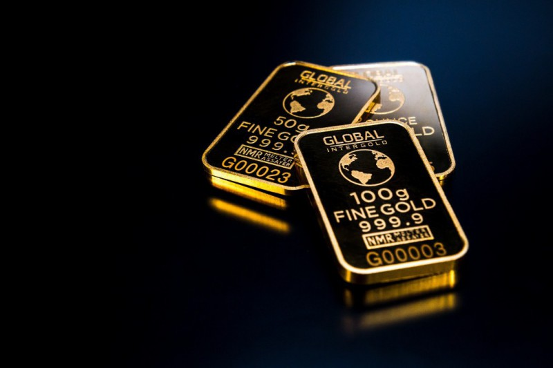 Gold 3 Reasons Why Gold Keeps Going Down