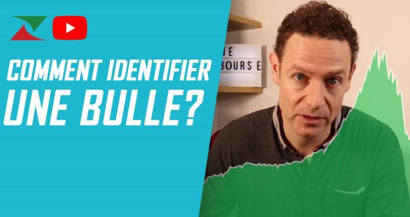 Comment identifier une bulle ?