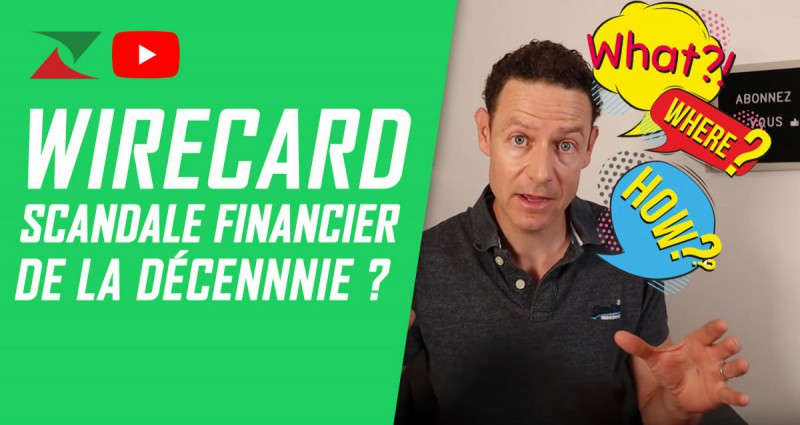 Wirecard, scandale financier de la décennie ?