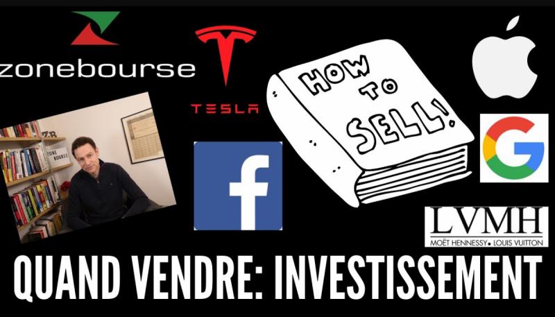 Quand vendre ? Partie 2: Investissement