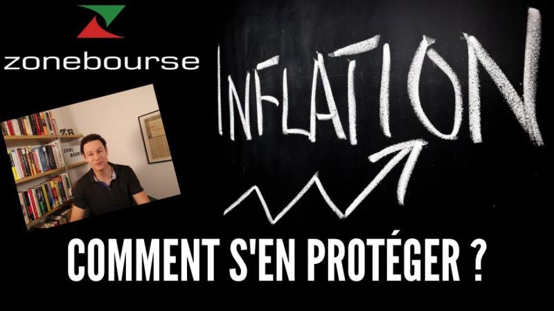 Comment se protéger contre l'inflation ?