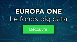 Europa One : Le fonds Big Data