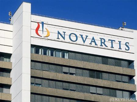 Novartis s'empare du bernois Arctos Medical