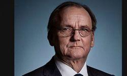 Portrait de Antti Herlin