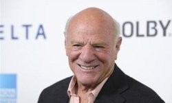 Portrait de Barry Diller