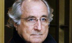Portrait de Bernard Madoff