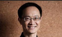 Portrait de Bin Lin