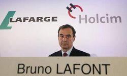 Portrait de Bruno Lafont