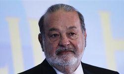 Portrait de Carlos Slim