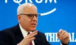 Portrait de David Rubenstein