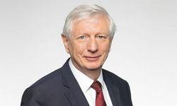 Portrait de Didier Michaud-Daniel