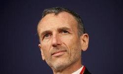 Portrait de Emmanuel Faber
