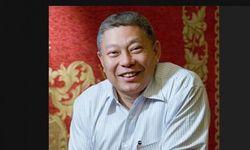 Portrait de Eng-Meng Tsai