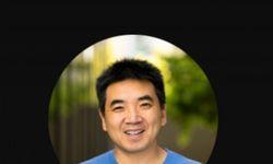 Portrait de Eric Yuan
