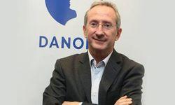 Portrait de Franck Riboud