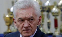 Portrait de Gennady Timchenko