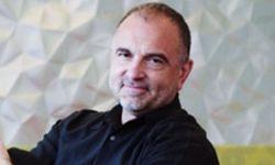 Portrait de George Yancopoulos