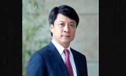 Portrait de Hong Bin Sun
