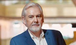 Portrait de Jacek Olczak