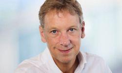 Portrait de Jakob Stausholm