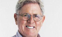 Portrait de Jay Schottenstein