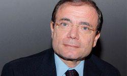 Portrait de Jean-Charles Naouri