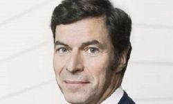 Portrait de Jean-Jacques Guiony