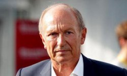 Portrait de Jean-Paul Agon