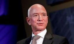 Portrait de Jeff Bezos