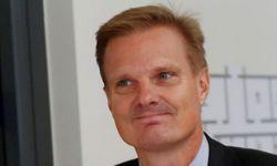Portrait de Jens Olof Henriksson