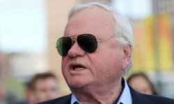 Portrait de John Fredriksen