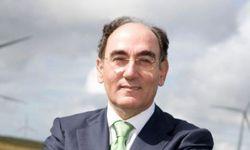 Portrait de José Ignacio Sánchez Galán