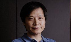 Portrait de Jun Lei