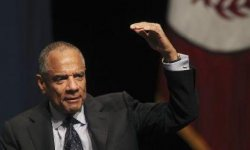 Portrait de Kenneth Chenault