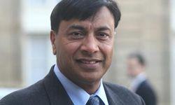 Portrait de Lakshmi Mittal