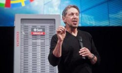 Portrait de Larry Ellison