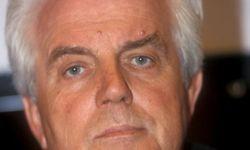 Portrait de Luciano Benetton