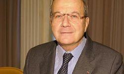 Portrait de Marc De Lacharrière