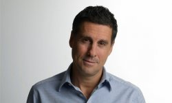 Portrait de Marc Simoncini