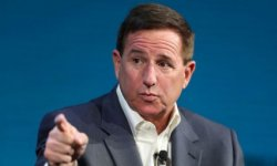 Portrait de Mark Hurd