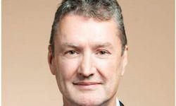 Portrait de Mark Stevenson