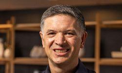 Portrait de Michel Dimitrios Doukeris