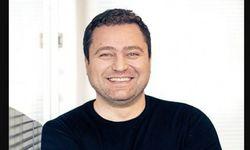 Portrait de Mikhail Lomtadze