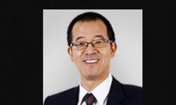 Portrait de Min Hong Yu