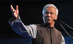 Portrait de Muhammad Yunus