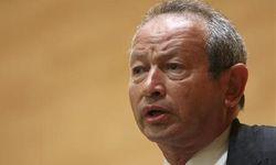 Portrait de Naguib Sawiris