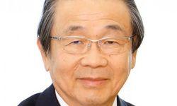 Portrait de Osamu Nagayama