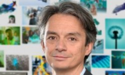 Portrait de Pascal Daloz
