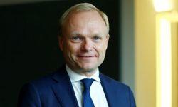 Portrait de Pekka Ilmari Lundmark